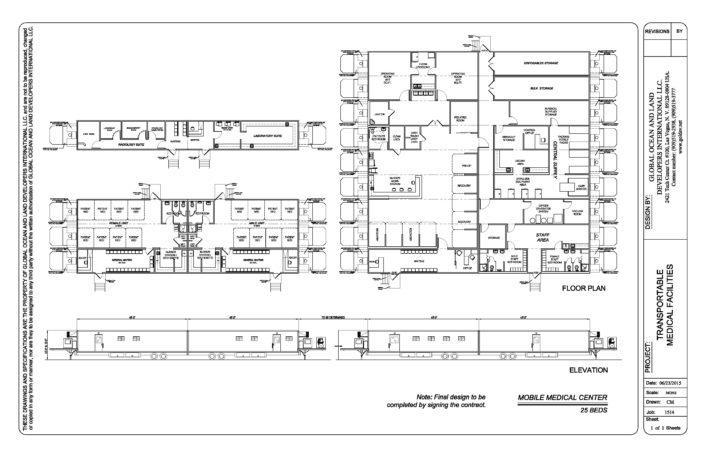 1515_mobile hospital_25 beds